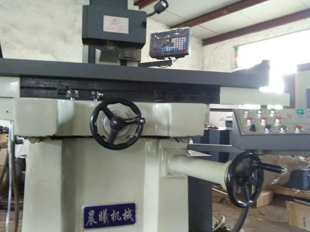 MY3060卧轴矩台液压平面磨床厂家-直销