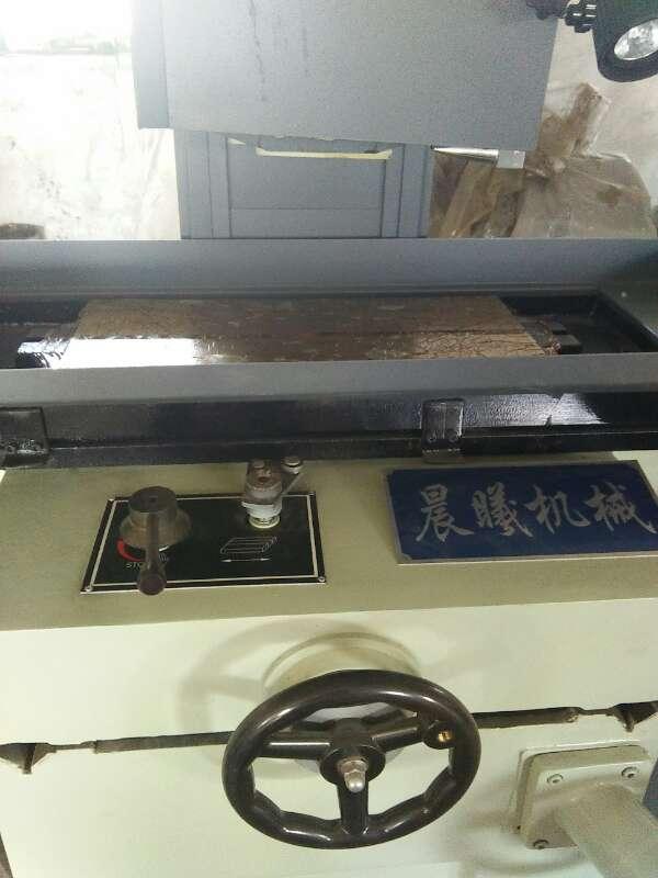 M250卧轴矩台平面磨床手摇250平面磨床厂家-供应商 M250平面磨床 250平面磨床精密