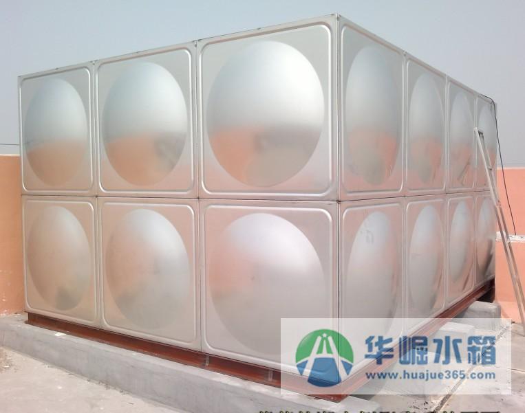 供应长沙/湖南不锈钢方形水箱 价格 电话 地址 维修 批发 楼顶不锈钢水箱 304不锈钢材质 品牌推荐