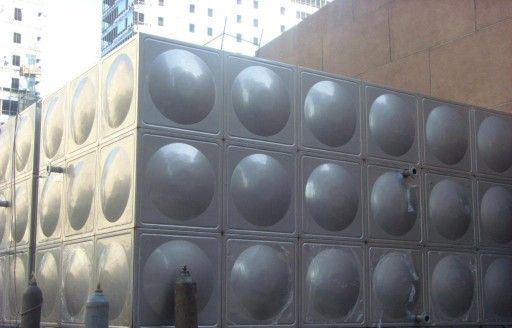 供应湖南长沙小区二次供水水箱  不锈钢水箱厂  不锈钢消防水箱  不锈钢304水箱