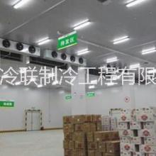 北京冷联保鲜库建设-农产品冷库建造、保鲜冷库安装批发