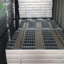 佰纳金属制品之 重载型钢格栅板批发