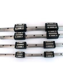 微型导轨 微型导轨滑块 滑块轴承 微型滑块轴承 轴承MGN5 微型导轨轴承图片