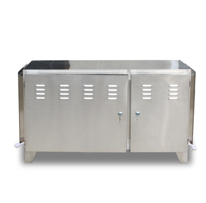 餐饮环保油烟净化器 大功率低空油烟净化器 商用环保无油烟净化器