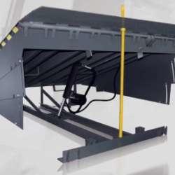 供应液压装卸平台卸货平台