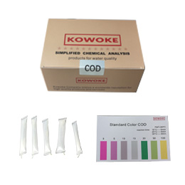 COD快速测试盒生产商