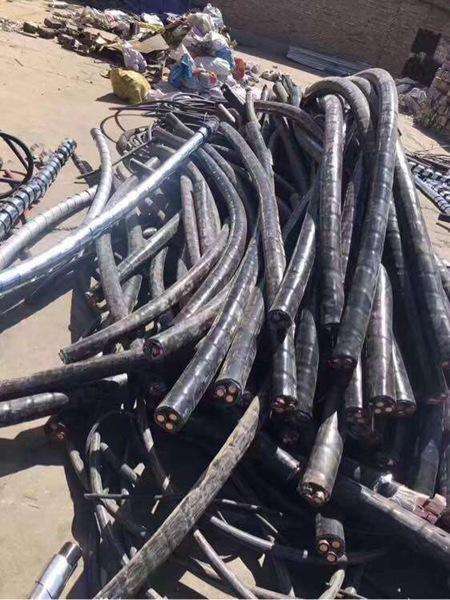 济阳县库存积压电缆高价回收+上门回收二手设备+收购废电缆电线