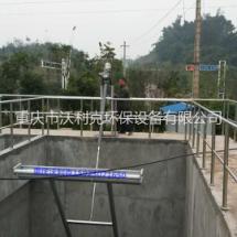 旋轉式潷水器 重慶沃利克JB型旋轉式潷水器廠家供應