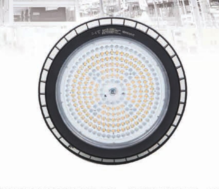 上海亚明GC350高天棚灯具100W 150W 200W 100-277V宽电压批发价