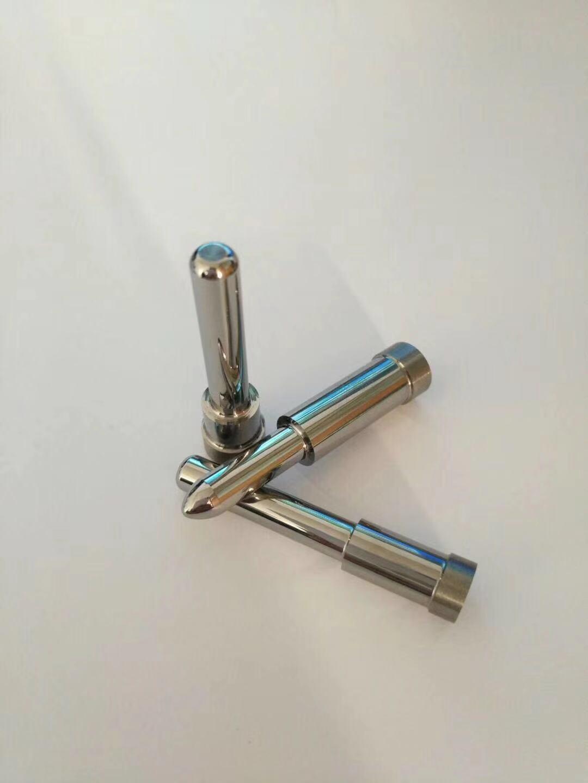 钨钢零件加工订做硬质合金冲头阀芯阀座冲针冲套各种轴套耐磨套