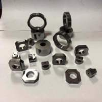 加工订做硬质合金拉伸模具 钨钢零件配件 耐磨套 阀芯阀座 密封环