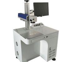 3D光纤激光机