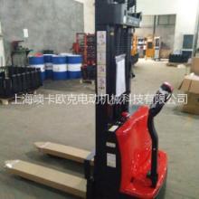 上海OK机械,电动升高车,叉车,堆高车,厂家直销
