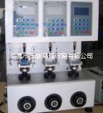 按钮开关寿命试验机 三轴生产电梯按钮开关试验机 按键寿命试验机 键盘寿命测试仪