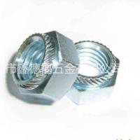 供应广东各种规格挤压螺母 不锈钢挤压螺母  深圳厂家直销
