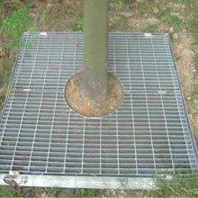 树池盖板定制 树池盖板定制异形钢格板
