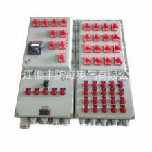 定制铝合金不锈钢防爆控制配电箱BXK控制箱厂家直销