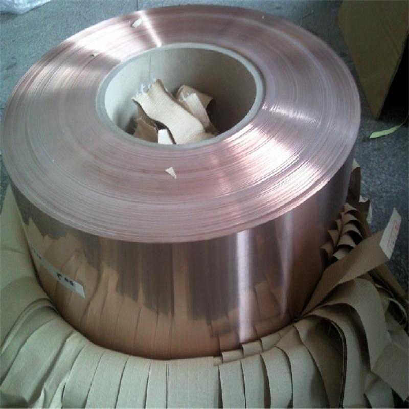 供应模具加工铍铜板 C17600高硬度铍铜板 C17600铍铜棒