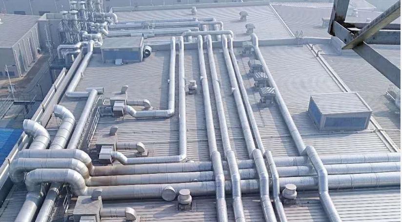 沈阳管道工程