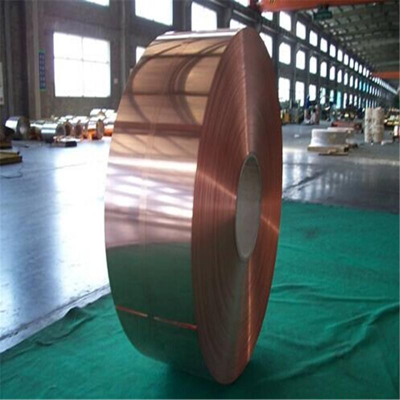 现货供应铜板 铍青铜板 QBe2铍青铜板 规格齐全
