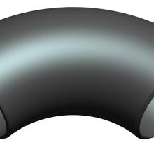 无缝弯头 20#弯头 1.5D弯头 长半径弯头 生产各型号度数弯头批发