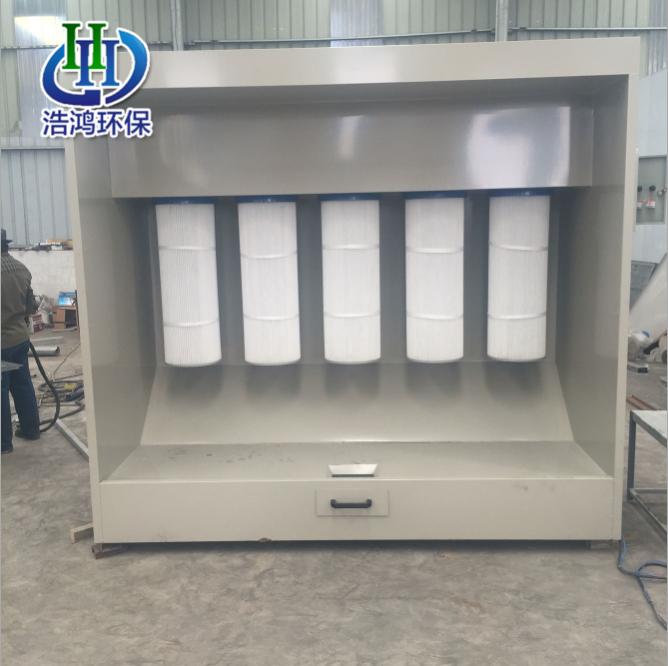 静电喷塑粉沫回收机销售