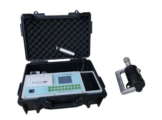 DELTA仪器电动自行车路视仪 电动车路视仪 电动自行车道路测试仪