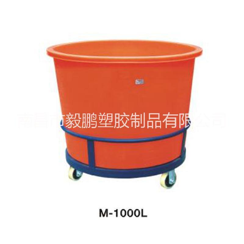 江西毅鹏PE 白色圆桶环保食品级圆桶厂家