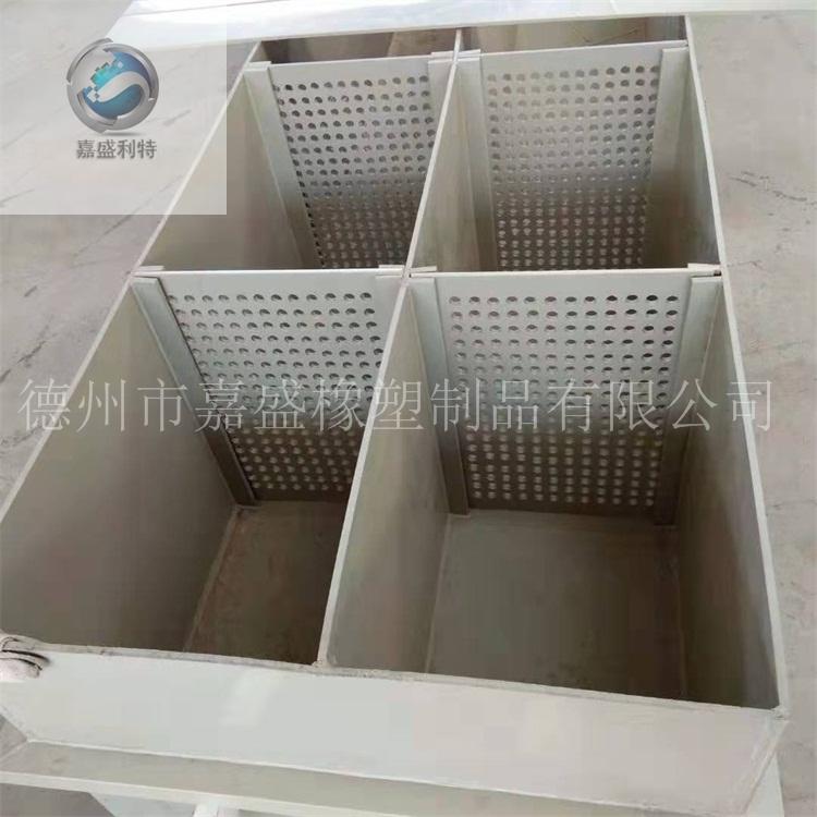 20mm厚PP水箱衬板 白色聚丙烯衬板各种规格裁切