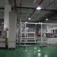 DELTA仪器淋浴房密封性能试验装置 门锁耐久性试验机
