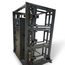 DELTA仪器锁具强度试验机 智能门锁检测设备批发
