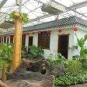 生态餐厅温室图片