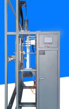 DELTA仪器电子智能门锁模拟门寿命试验机 门锁模拟门寿命试验机图片