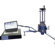 塑胶跑道冲击吸收垂直变形测定仪图片