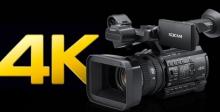 SONY摄录设备PXW-Z150报价