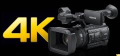 SONY摄录设备PXW-Z150图片