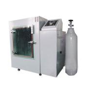 二氧化流腐蚀试验箱图片
