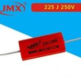 225J/250V  音响轴向分