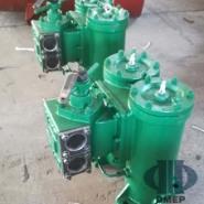 油滤器,SPL型双筒网片式油滤器图片