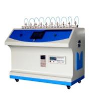 突跳式温控器寿命性能测试台图片