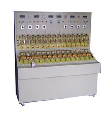 继电器电气机械寿命试验台图片/继电器电气机械寿命试验台样板图 (2)