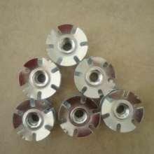 厂里专业生产直销各种医疗器材配件,管内塞梅花弹片