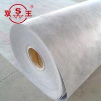 厂家直销 聚乙烯丙纶复合防水卷材 400g 聚乙烯涤纶防水卷材