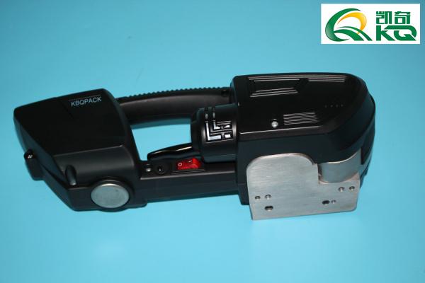 上海 重庆 P300手提式电动打包机厂家直销