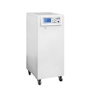 电容器自愈性和极间耐压试验装置图片