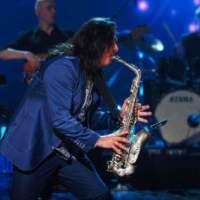 郑州萨克斯表演外籍爵士乐队演出费用