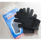 鋼絲編織防切割手套 防割手套  鋼絲手套 防切割手套