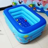 西安充气游泳池生产厂家哪家好-供应商-厂家直销批发
