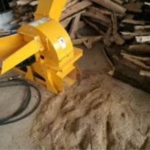 双进料口秸秆破碎机 木材加工厂用粉碎机批发