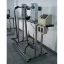 吸尘器载流软管耐扭曲试验机图片